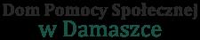DPS w Damaszce Logo
